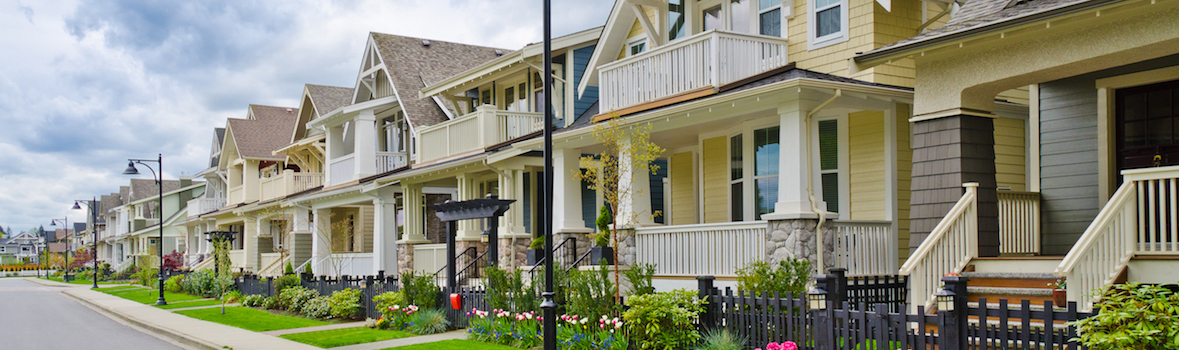 Falls Church Property Management