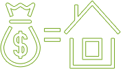 Pay Rent Online Icon